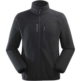 Lafuma Access Veste zippée Homme, black/carbone grey